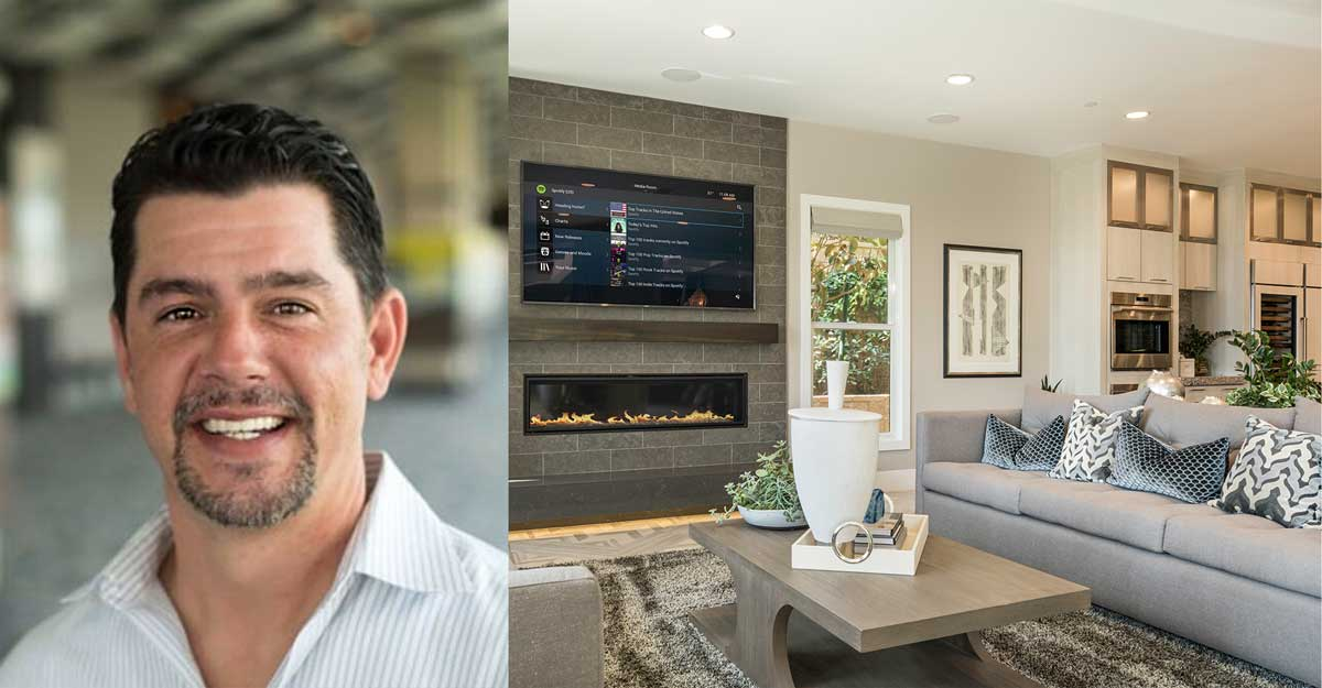 AN INTEGRATED VISION: JOE WHITAKER ON LEADING THE CEDIA DESIGN TOUR