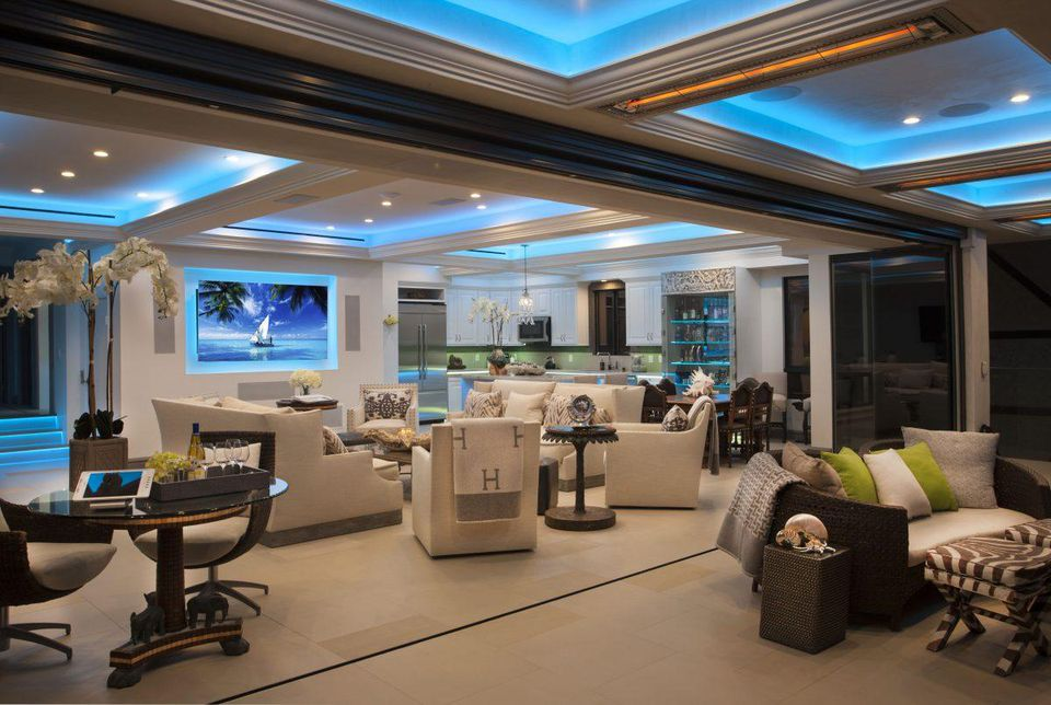Top Three Home Technology Trends To Watch Now (CEDIA 2018 Preview)